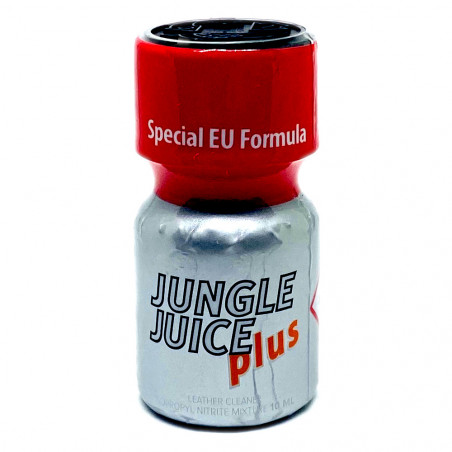 Jungle Juice Plus (EU Special Edition) (10ml)