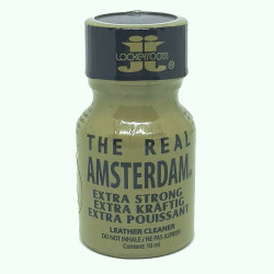 The Real Amsterdam (10ml)