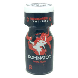 Dominator Black (10ml)