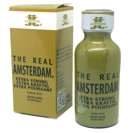 The Real Amsterdam (30ml)