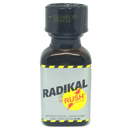 Radikal Rush (24ml)