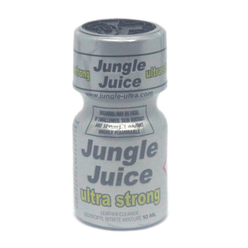 Jungle Juice Ultra Strong (10ml)