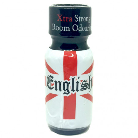 English (25ml)