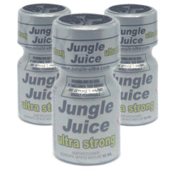 3x Jungle Juice Ultra Strong 10ml