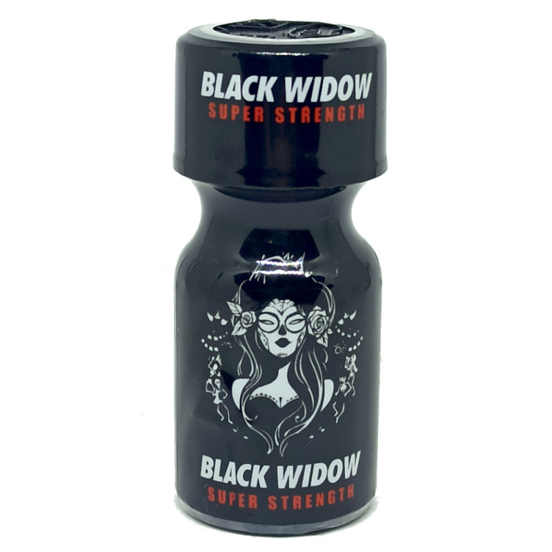 Black Widow (10ml)