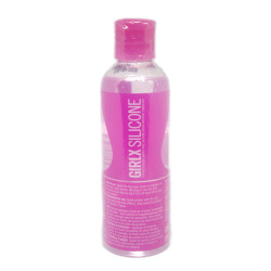 GIRLX Silicone-Based Lube...