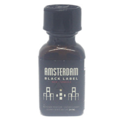 Amsterdam Black Label (24ml)
