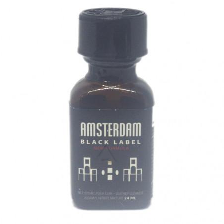 Amsterdam Black Label (24ml)