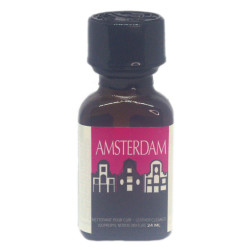 Amsterdam (24ml)