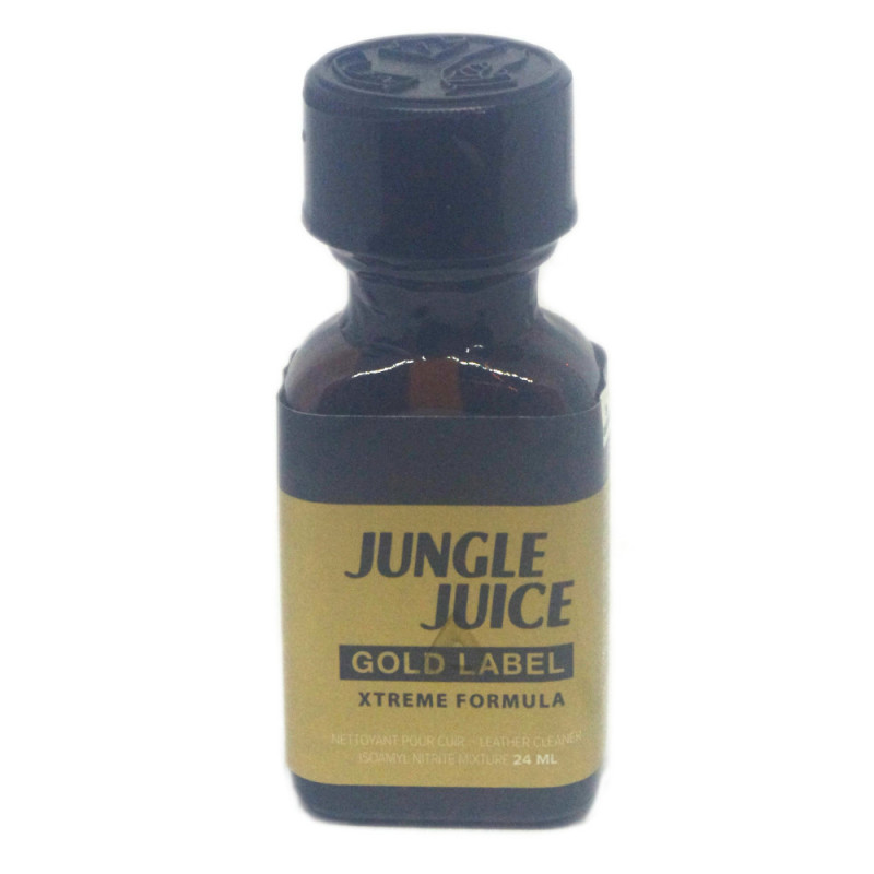 Jungle Juice Gold Label (24ml)