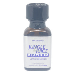 Jungle Juice Platinum (24ml)