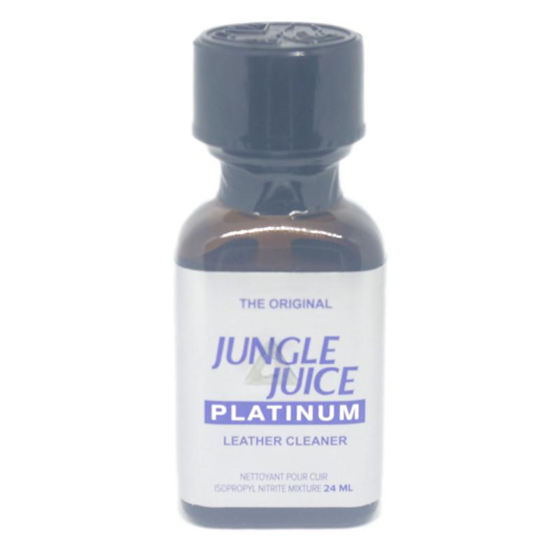 Jungle Juice Platinum (24ml)