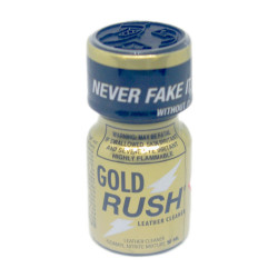 Gold Rush (10ml)